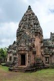 Khmer Architectuur Royalty-vrije Stock Foto's