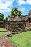 Khmer Architectuur Stock Foto's