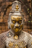 Khmer God Stock Photo