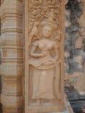 Khmer kasztel zdjęcia stock