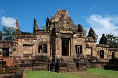 Khmer Temple Prasat Mueang Tam Stock Image