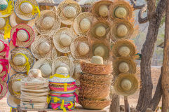 Khmer transitional head Stock Photo