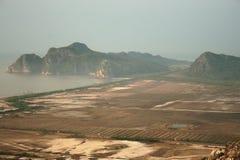Kho Dang Thailand Royalty-vrije Stock Afbeeldingen