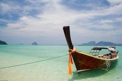 Kho kradan,south of Thailand Stock Photos