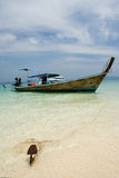 Kho kradan, sur de Tailandia Fotos de archivo