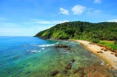 Kho Lanta Island Royalty Free Stock Images