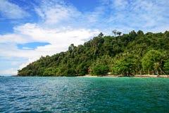 Kho Ngai island Royalty Free Stock Image