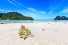 Kho phiphi island Stock Photo