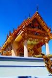 Kho samui bangkok in thailand dragon  buddha gold  temple Stock Photos