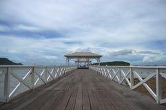 Kho SI Chang Island chez Chonburi Thaïlande Images libres de droits