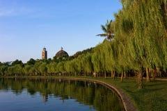 khoai Dong εκκλησιών Στοκ εικόνες με δικαίωμα ελεύθερης χρήσης