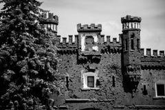 Kholm brama, Białoruś Zdjęcia Royalty Free