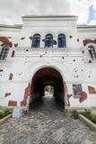 Kholm-Tor von Brest-Festung Lizenzfreie Stockbilder