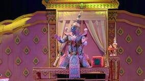 Khon, η υψηλή τέχνη Ταϊλανδού με την κομψότητα φιλμ μικρού μήκους