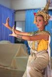 Khon culture dance thailand Royalty Free Stock Photos