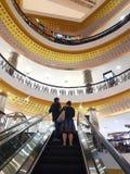 KHON KAEN, TAILANDIA - 14 DE NOVIEMBRE: uprisen el ángulo del departamento Imagen de archivo