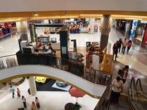 KHON KAEN, THAILAND - NOVEMBER 14: wide shot of department store Stock Image
