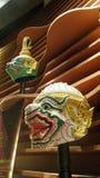 Khon maska Obrazy Royalty Free