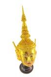 Khon masked model. Style image Stock Photo