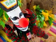 khon phi ta Μάσκα φαντασμάτων της επαρχίας Loei, Ταϊλάνδη Στοκ εικόνα με δικαίωμα ελεύθερης χρήσης