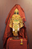 Khon Thailand culture show royalty free stock photos