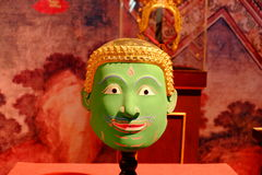 Khon Royalty Free Stock Photos