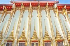 khonkaen寺庙 免版税库存图片