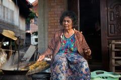 Khonkean, Thailand am 25. Oktober: Ol Khonkean Thailand am 25. Oktober 2017 stockfotografie