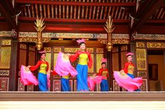 Khoo Kongsi中国人寺庙 免版税图库摄影
