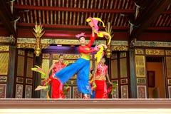 Khoo Kongsi Chinese Temple Royalty Free Stock Image
