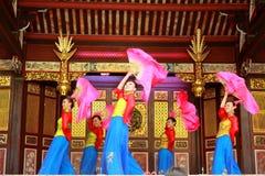 Khoo Kongsi Chinese Temple Royalty Free Stock Photos