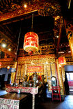 Khoo Kongsi Chinese Temple Royalty Free Stock Images