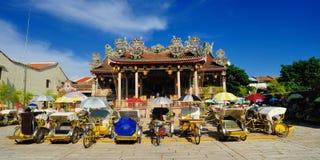 Khoo Kongsi Royalty Free Stock Image