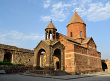 Khor Virap Monastery Royalty Free Stock Photos
