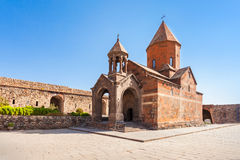 Khor Virap Monastery Royalty Free Stock Photography