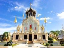 Khoy Temple. Phetchaburi Royalty Free Stock Images
