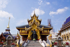 Khuba Htuang statua Fotografia Stock