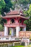 Khue van cac Foto de archivo libre de regalías