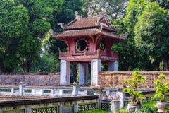 Khue van cac Imagen de archivo libre de regalías