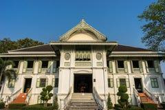 Khum Chao Luang Stock Photo