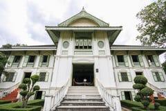 Khum Jao Luang, Phrae, Ταϊλάνδη στοκ φωτογραφίες