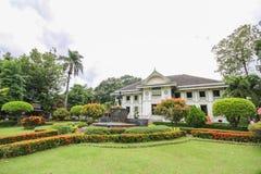 Khum Jao Luang, Phrae, Tailandia Imagen de archivo libre de regalías