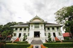 Khum Jao Luang, Phrae, Thailand stock afbeelding