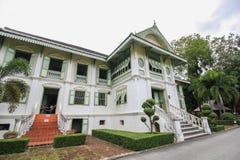 Khum Jao Luang, Phrae, Thailand. Beautiful and famous landmark at Phrae, Thailand Royalty Free Stock Images
