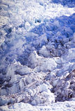 Khumbu Icefall Royalty Free Stock Photography