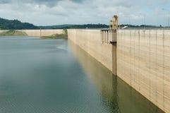 Khun Dan Prakan Chol Dam Stock Photo