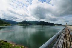Khun Dan Prakan Chol Dam Royalty Free Stock Images