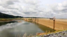Khun Dan Prakan Chon Dam Stock Fotografie