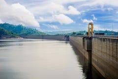 Khun Dan Prakan Chon Dam Royalty Free Stock Photos