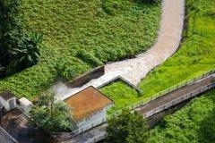 Khun Dan Prakan Chon Dam Royalty Free Stock Images